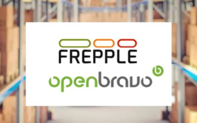 Openbravo and frePPLe join forces to deliver advanced planning capabilities for specialty retailers